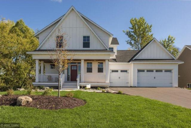 16751 Reeder Ridge, Eden Prairie, MN 55347 (#5202796) :: House Hunters Minnesota- Keller Williams Classic Realty NW