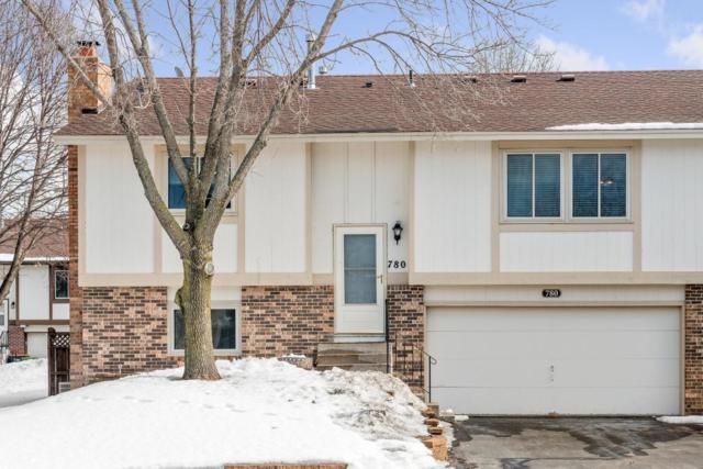 780 125th Lane NE, Blaine, MN 55434 (#5202922) :: Olsen Real Estate Group