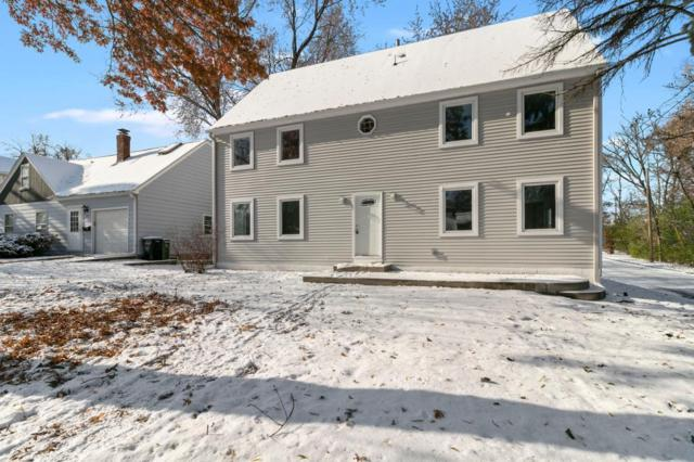 1975 Malvern Street, Lauderdale, MN 55113 (MLS #5202945) :: The Hergenrother Realty Group