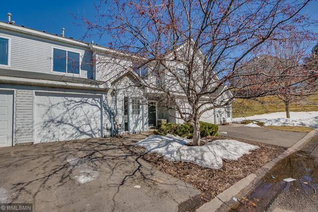 6155 Courtly Alcove G, Woodbury, MN 55125 (#5202988) :: The Snyder Team