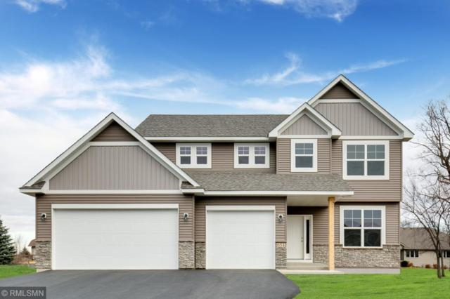 945 Hickory Curve, Watertown, MN 55388 (#5203034) :: House Hunters Minnesota- Keller Williams Classic Realty NW