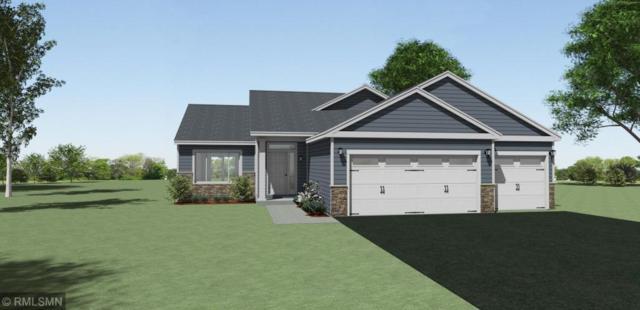 901 Aspen Circle, Watertown, MN 55388 (#5203036) :: House Hunters Minnesota- Keller Williams Classic Realty NW