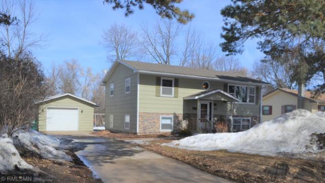 612 W Darwin Street, Litchfield, MN 55355 (#5203106) :: House Hunters Minnesota- Keller Williams Classic Realty NW