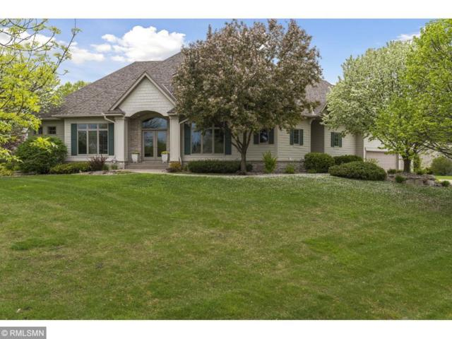 16155 49th Place N, Plymouth, MN 55446 (#5203119) :: The Snyder Team