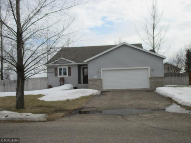 320 3rd Street SW, Rice, MN 56367 (#5203158) :: The Preferred Home Team