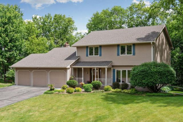 2205 Hillside Circle, Minnetonka, MN 55305 (#5203174) :: The Michael Kaslow Team