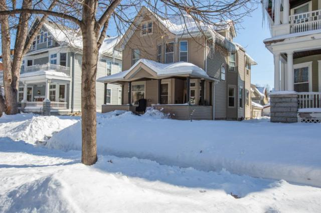 1004 Ashland Avenue, Saint Paul, MN 55104 (#5203228) :: The Snyder Team