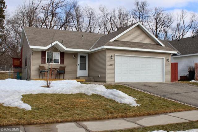 1562 Peach Drive NE, Sauk Rapids, MN 56379 (#5203250) :: The Snyder Team