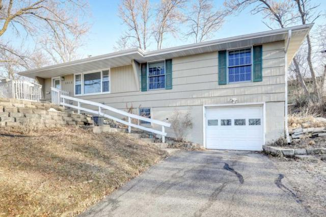 3612 W 89th Street, Bloomington, MN 55431 (#5203251) :: Hergenrother Group