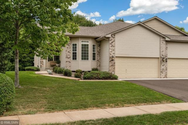 9630 Laforet Drive, Eden Prairie, MN 55347 (#5203287) :: House Hunters Minnesota- Keller Williams Classic Realty NW