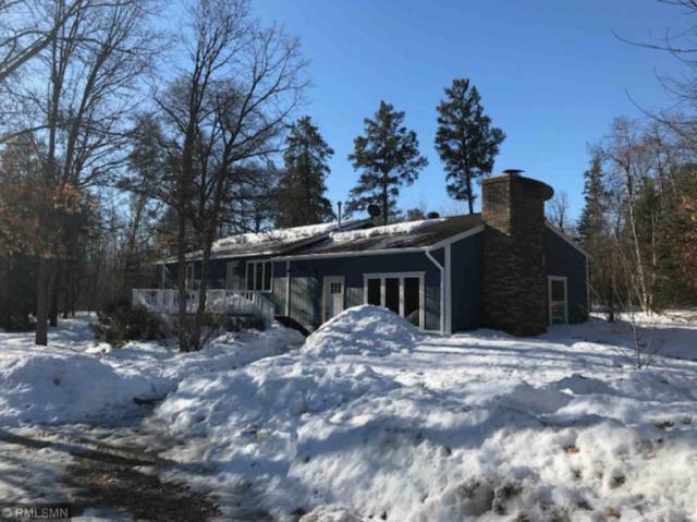 57767 Frazier Street, Park Rapids, MN 56470 (#5203336) :: House Hunters Minnesota- Keller Williams Classic Realty NW