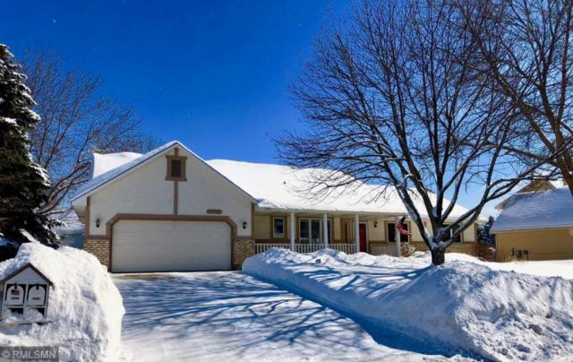 15737 Highview Drive, Apple Valley, MN 55124 (#5203417) :: Hergenrother Group