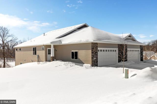 6141 Boulder Ridge Drive, Rockford, MN 55373 (#5203505) :: The Sarenpa Team