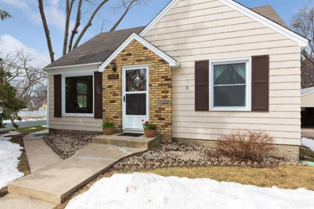 2836 Maryland Avenue S, Saint Louis Park, MN 55426 (#5203644) :: House Hunters Minnesota- Keller Williams Classic Realty NW