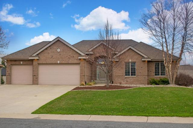 2917 Cougar Path NW, Prior Lake, MN 55372 (#5203743) :: The Odd Couple Team