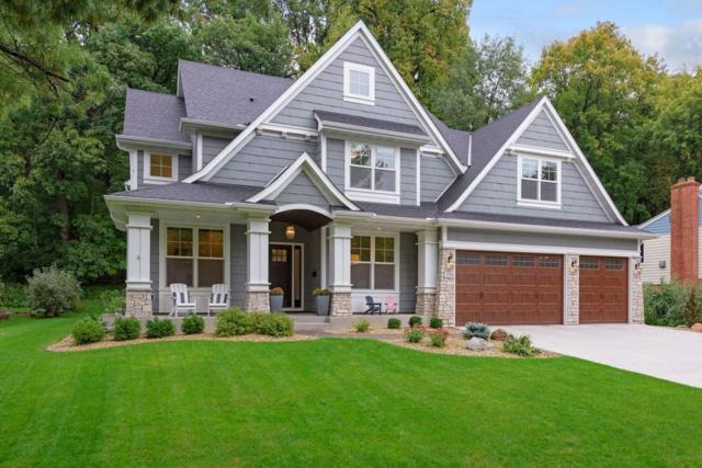 154 Glenbrook Road N, Wayzata, MN 55391 (#5203998) :: House Hunters Minnesota- Keller Williams Classic Realty NW