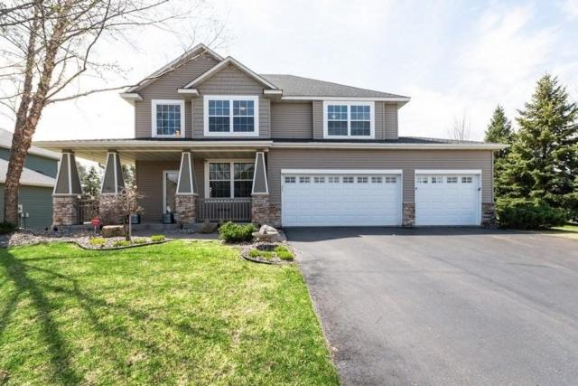 6611 Highland Hills Lane S, Cottage Grove, MN 55016 (#5204005) :: MN Realty Services