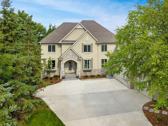 8612 Wynstone Pass, Eden Prairie, MN 55347 (#5204205) :: House Hunters Minnesota- Keller Williams Classic Realty NW