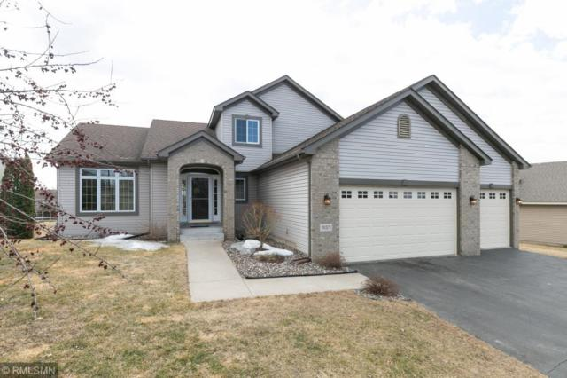 19371 Upland Street NW, Elk River, MN 55330 (#5204315) :: The Odd Couple Team