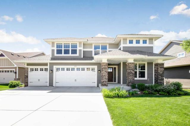 3295 Butternut Drive, Medina, MN 55340 (#5204344) :: House Hunters Minnesota- Keller Williams Classic Realty NW