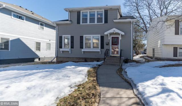 5121 Abbott Avenue S, Minneapolis, MN 55410 (#5205426) :: House Hunters Minnesota- Keller Williams Classic Realty NW
