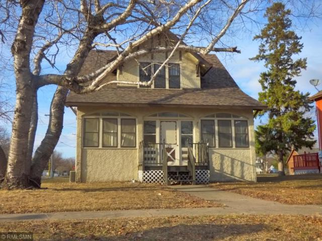 121 2nd Street NW, New Richland, MN 56072 (MLS #5205542) :: The Hergenrother Realty Group