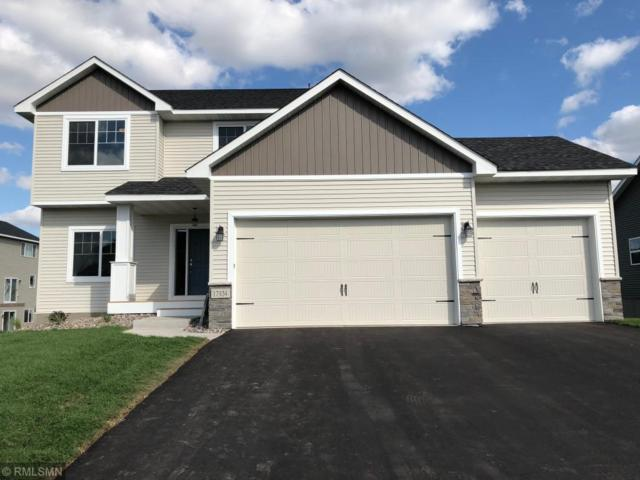 9616 Westwind Trail, Woodbury, MN 55129 (#5205564) :: House Hunters Minnesota- Keller Williams Classic Realty NW