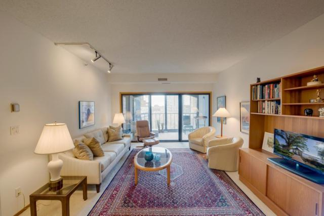 1201 Yale Place #801, Minneapolis, MN 55403 (#5205846) :: The Michael Kaslow Team