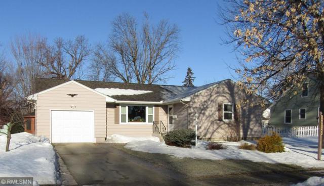 702 10th Street S, Benson, MN 56215 (#5206151) :: House Hunters Minnesota- Keller Williams Classic Realty NW