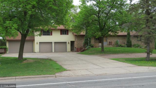 712 Riverside Avenue N, Sartell, MN 56377 (#5206198) :: House Hunters Minnesota- Keller Williams Classic Realty NW