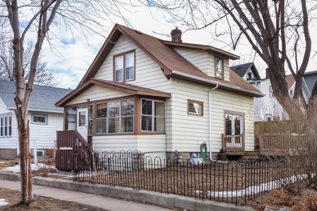 114 Saratoga Street N, Saint Paul, MN 55104 (#5206314) :: The Odd Couple Team