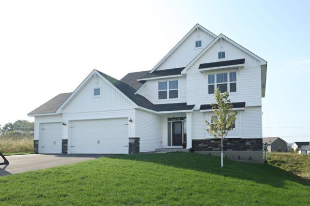 9607 Westwind Trail, Woodbury, MN 55129 (#5206396) :: House Hunters Minnesota- Keller Williams Classic Realty NW