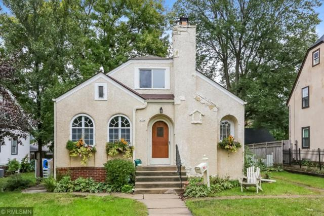 4729 2nd Avenue S, Minneapolis, MN 55419 (#5206592) :: The Michael Kaslow Team