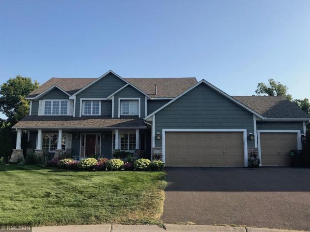 16115 39th Place N, Plymouth, MN 55446 (#5206829) :: The Odd Couple Team