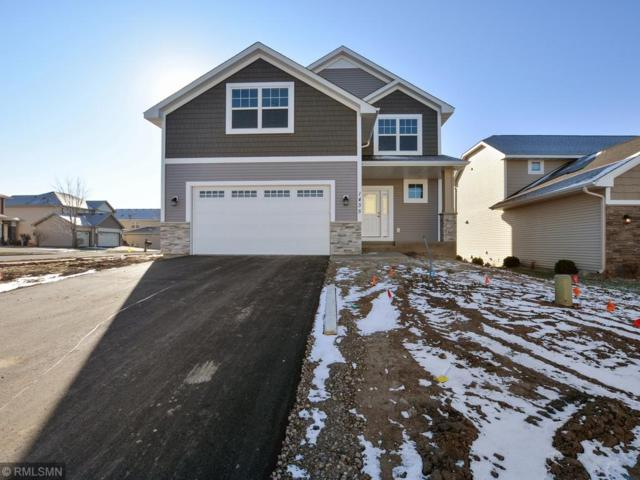 9031 River Rock Drive N, Chanhassen, MN 55317 (#5206923) :: The Odd Couple Team