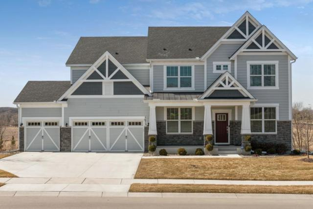 5675 Garland Lane N, Plymouth, MN 55446 (#5207275) :: The Sarenpa Team