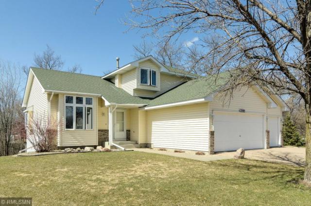 13503 Pheasant Circle, Rogers, MN 55374 (#5207567) :: House Hunters Minnesota- Keller Williams Classic Realty NW