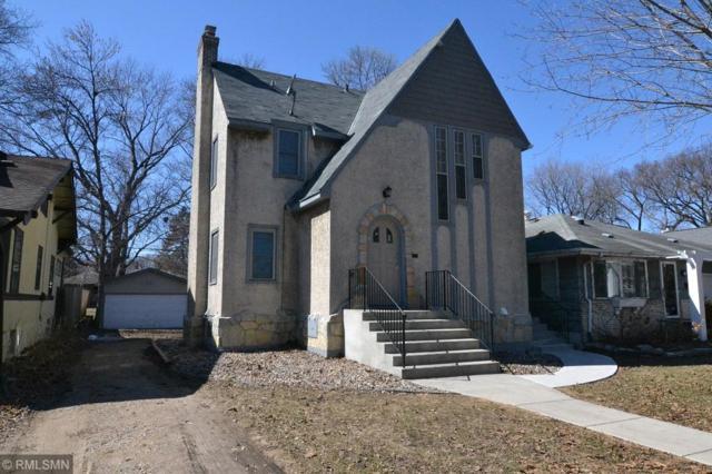 4732 Washburn Avenue S, Minneapolis, MN 55410 (#5207673) :: House Hunters Minnesota- Keller Williams Classic Realty NW