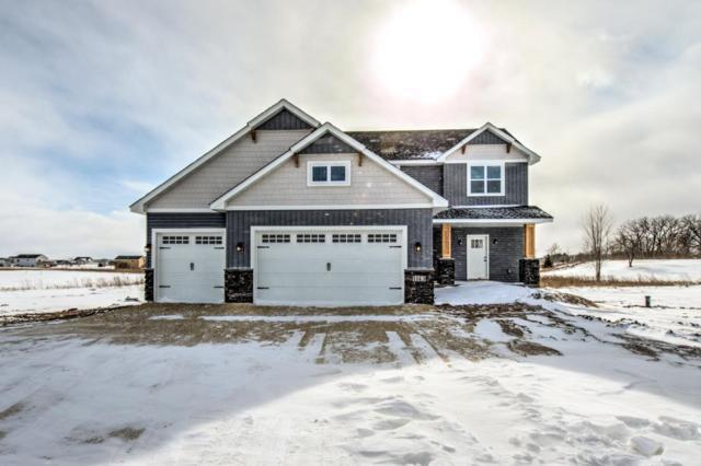 324 Dakota Avenue, Roberts, WI 54023 (#5207858) :: House Hunters Minnesota- Keller Williams Classic Realty NW