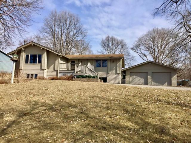 14634 Old Lake Road, Paynesville, MN 56362 (#5207957) :: The Michael Kaslow Team
