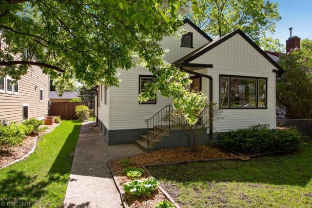 3109 44th Avenue S, Minneapolis, MN 55406 (#5208216) :: House Hunters Minnesota- Keller Williams Classic Realty NW