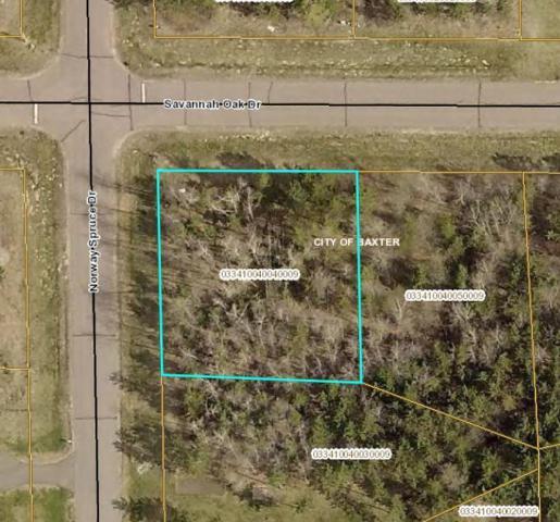 L4 B4 Savannah Oak Drive, Baxter, MN 56425 (#5208233) :: House Hunters Minnesota- Keller Williams Classic Realty NW