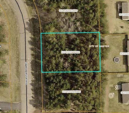 L8 B2 Savannah Oak Drive, Baxter, MN 56425 (#5208234) :: The Michael Kaslow Team