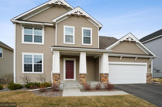 8426 Arrowwood Lane N, Maple Grove, MN 55369 (#5208239) :: The Odd Couple Team