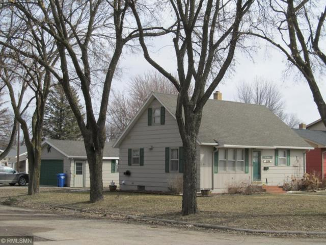 1186 10th Avenue, Granite Falls, MN 56241 (#5208698) :: The Odd Couple Team
