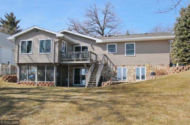 25722 Lake Road, Saint Cloud, MN 56301 (#5208708) :: The Odd Couple Team