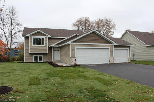 12975 Crooked Lake Boulevard NW, Coon Rapids, MN 55448 (#5208868) :: The Odd Couple Team