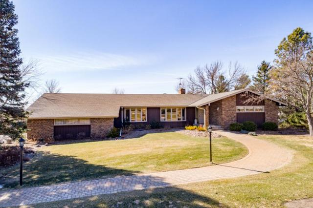 12255 120th Street S, Denmark Twp, MN 55033 (#5208917) :: Holz Group