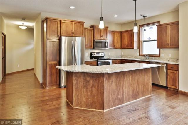 10205 74th St. Ne, Otsego, MN 55301 (#5208983) :: House Hunters Minnesota- Keller Williams Classic Realty NW