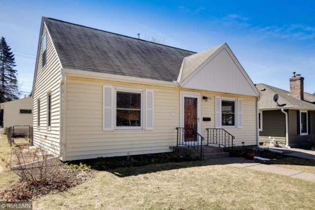 1762 Rome Avenue, Saint Paul, MN 55116 (#5209212) :: Centric Homes Team